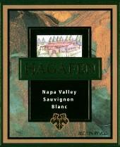Hagafen Sauvignon Blanc Napa Valley